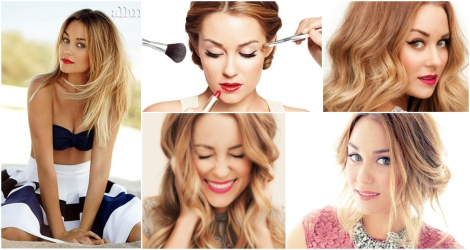 GetTheLook Lauren Conrad Main