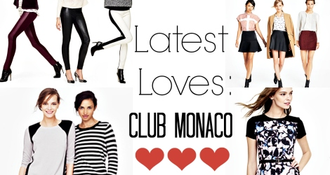 Latest Loves 1024 BlogMain