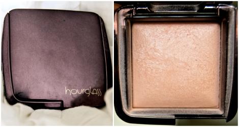 Makeup Monday Hourglass
